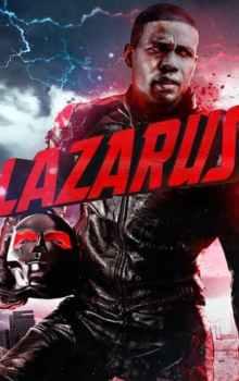 Free Download & Streaming Film Lazarus (2021) BluRay 480p, 720p, & 1080p Subtitle Indonesia Pahe Ganool Indo XXI LK21