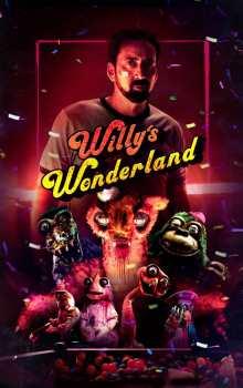 Free Download & Streaming Film Willy's Wonderland (2021) BluRay 480p, 720p, & 1080p Subtitle Indonesia Pahe Ganool Indo XXI LK21