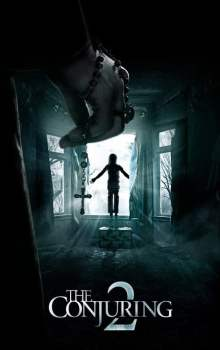 Free Download & Streaming Film The Conjuring 2 (2016) BluRay 480p, 720p, & 1080p Subtitle Indonesia Pahe Ganool Indo XXI LK21