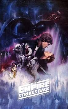 Free Download & Streaming Film The Empire Strikes Back (1980) BluRay 480p, 720p, & 1080p Subtitle Indonesia Pahe Ganool Indo XXI LK21