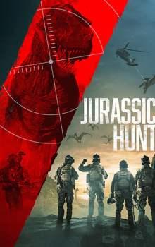 Jurassic Hunt 2021 720p WEB-DL 575MB