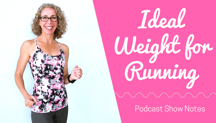 30 Minute Beginner WALKING Workout _ What is the IDEAL WEIGHT to Start RUNNING _ Let's RUN Podcast Full Length Home Workout from Pahla B Fitness Blog Featured Image