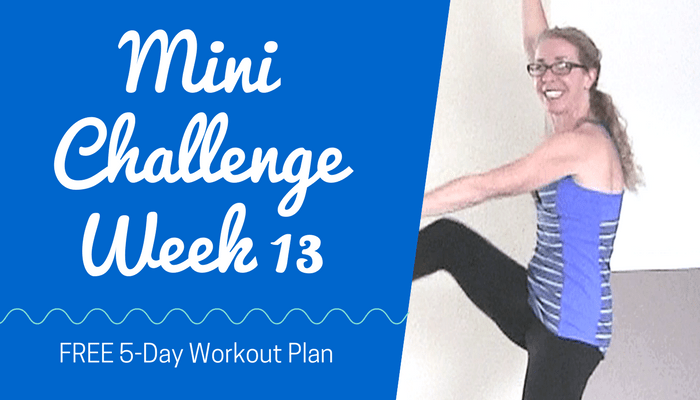 #PahlaBMiniChallenge Week THIRTEEN December 25-29 - Blog Featured Photo