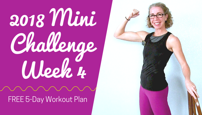#PahlaBMiniChallenge 2018 Week FOUR January 22 - 26 - BLOG Featured Photo