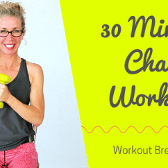 30 Minutes In Chair Exercises For Seniors Office Extra Wide Minute Workout Seated Athletic Total Body Knee Friendly Routine With Cardio