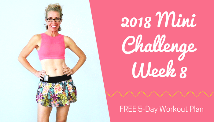 #PahlaBMiniChallenge 2018 Week EIGHT February 19-23 - BLOG Featured Photo