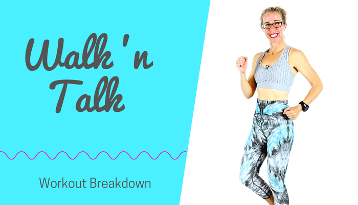 INDOOR WALK with Pahla B _ 10 Minute WALKING Workout _ How Many Calories are you REALLY Burning_ - BLOG Featured Photo
