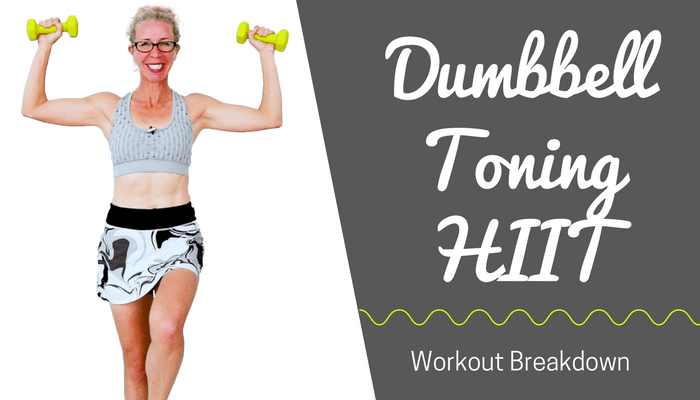 15 Minute TONING HIIT _ Tough + Effective TOTAL BODY Workout - BLOG Featured Photo