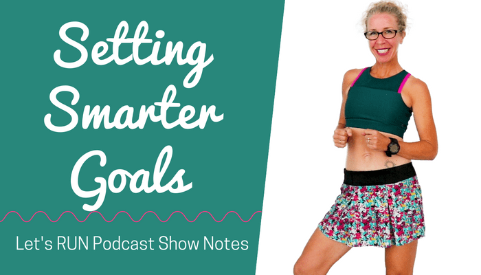 30 Minute INDOOR WALKING Workout _ How to Set Smarter GOALS - BLOG Featured Photo