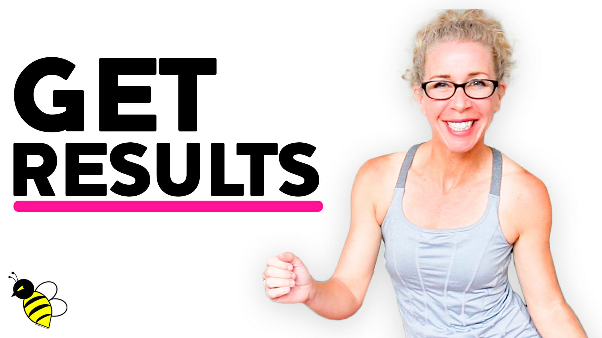 Five Steps to Fitness RESULTS 30 Minute Walk + Run Workout