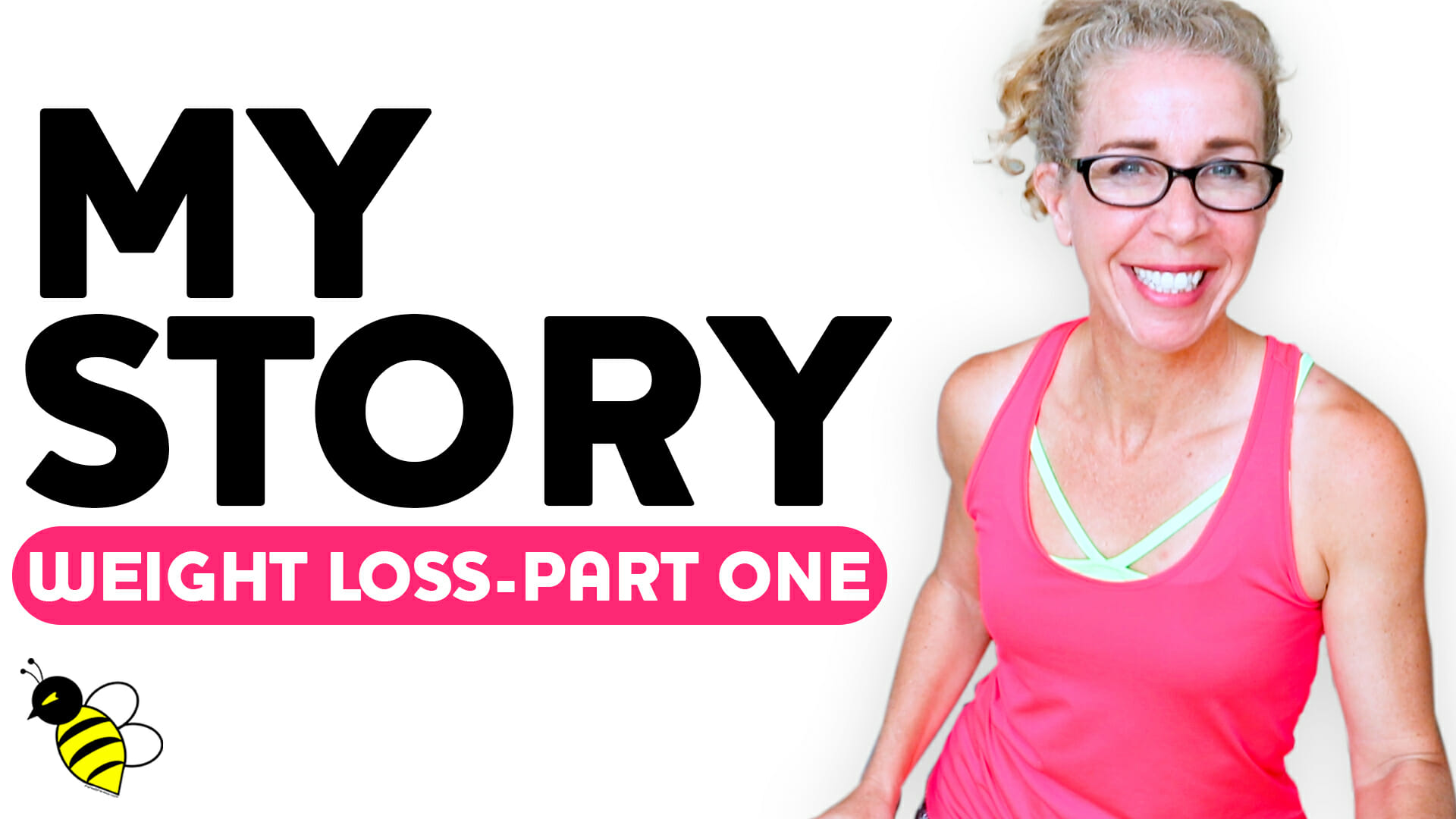 WEIGHT LOSS Part One My Story
