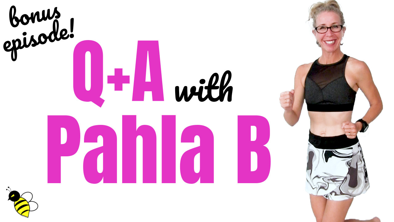 Bonus Episode Q and A with Pahla B