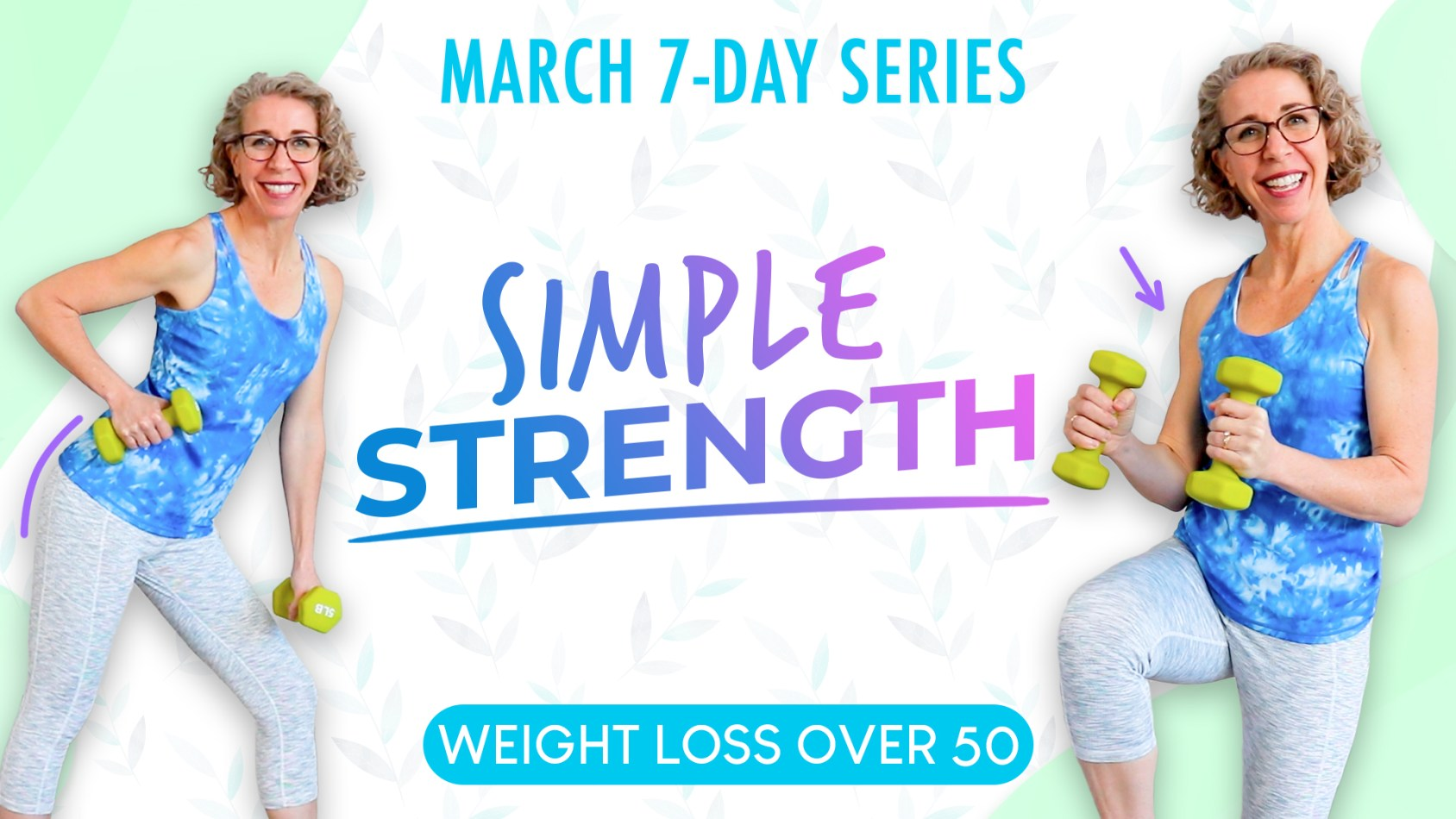 Get STRONGER + LOSE WEIGHT, too! Strength Training Workout ???? Pahla B Fitness