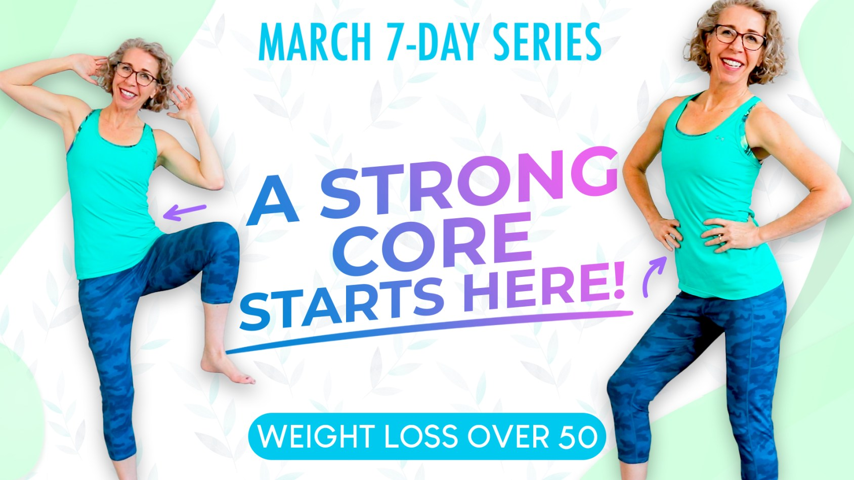 Find Your CORE! Beginner-Friendly Standing Abs WEIGHT LOSS Workout ???? Pahla B Fitness