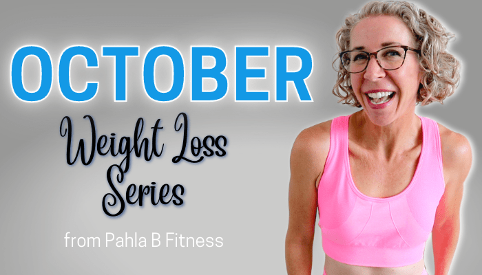 10 OCTOBER Monthly Workout Challenge