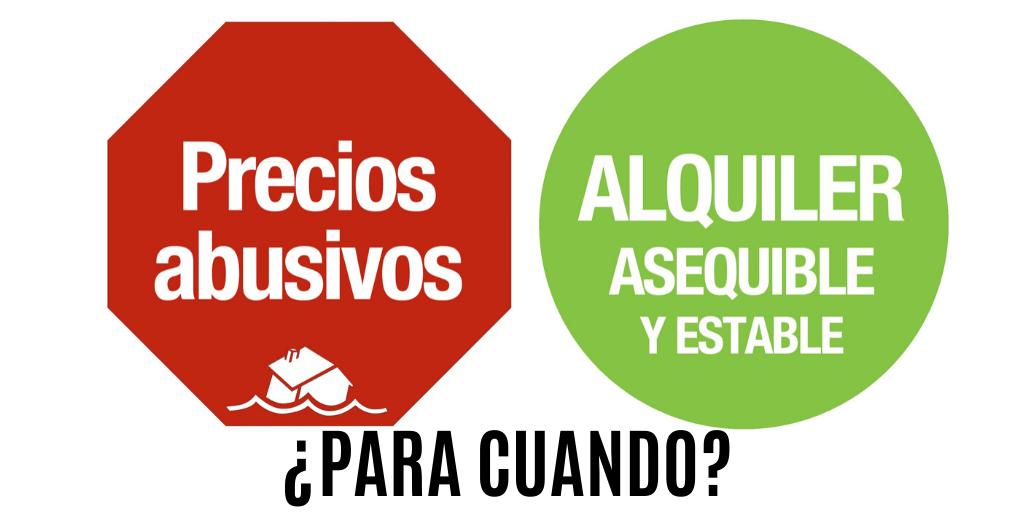 Read more about the article El nuevo decreto de alquileres se queda corto pese a las mejoras
