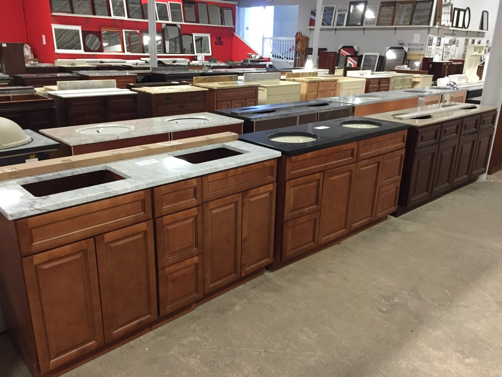 bath vanities - pa home store