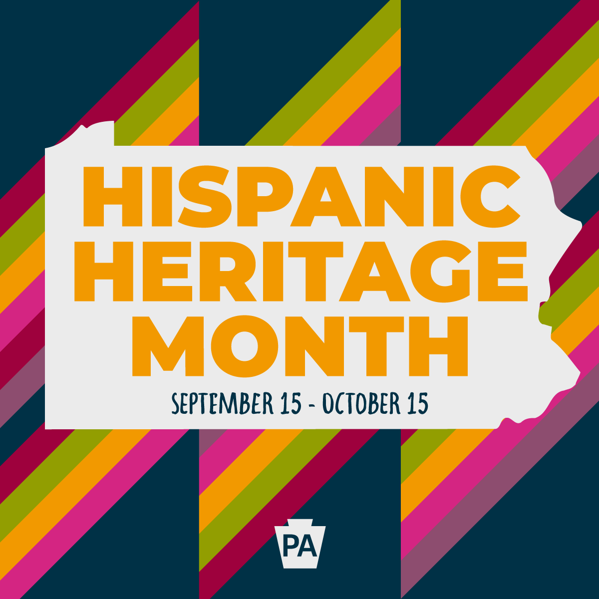 National Hispanic Heritage Month On Second Consideration