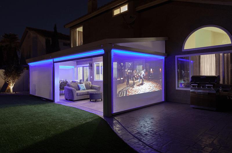 patio enclosures life rooms screen