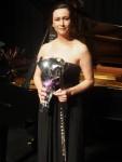 Jennifer Bradstreet (Flute-Sydney) 1st Open Instrumental