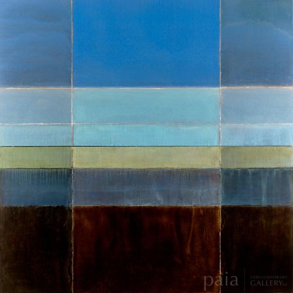 Alejandro Goya - Abstract Art Paia Contemporary