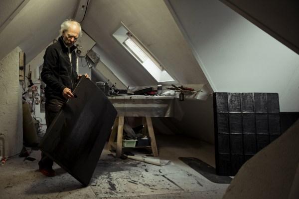Jean Paul Blais - Abstract Sculptures Paia Contemporary