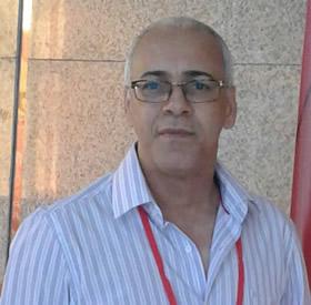 Nilton César Medina Silva