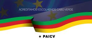 Acreditamos! Escolhemos Cabo Verde