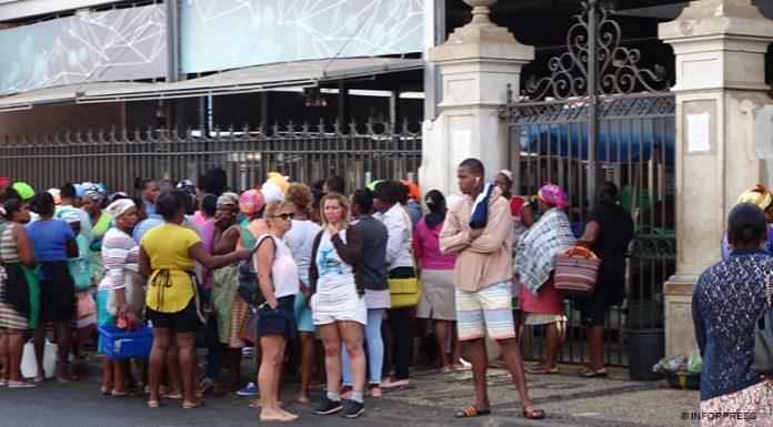 Caso da desocupação do mercado: PAICV apela à Câmara Municipal da Praia maior diálogo para com os munícipes