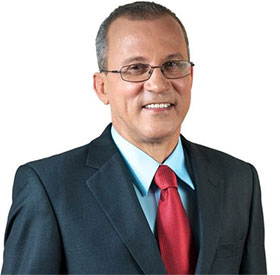 Fernando Moeda