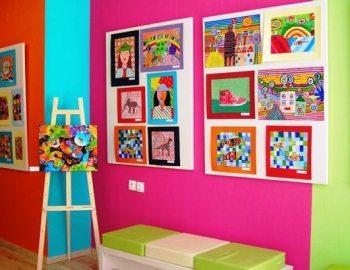 Διδάσκεται η Τέχνη στο σχολείο;