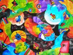 Γιατί ένα παιδί χρειάζεται να ασχοληθεί με την Τέχνη;