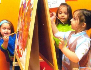 Πως θα καταλάβετε οτι το παιδί σας έχει ταλέντο;