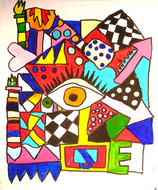 δημιουργικό εργαστήρι, εργαστήρι παιδικής τέχνης, Λάρισα