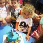 Παιδικά πάρτι στο Εργαστήρι Παιδικής Τέχνης