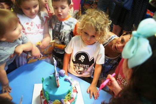 παιδικά πάρτι, δημιουργικά πάρτι, παιδικό εργαστήρι