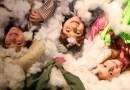 """«Το Παντζαράκι» από το Θέατρο Κούκλας της Ιρίνα Μπόικο """"White Puppet"""""""