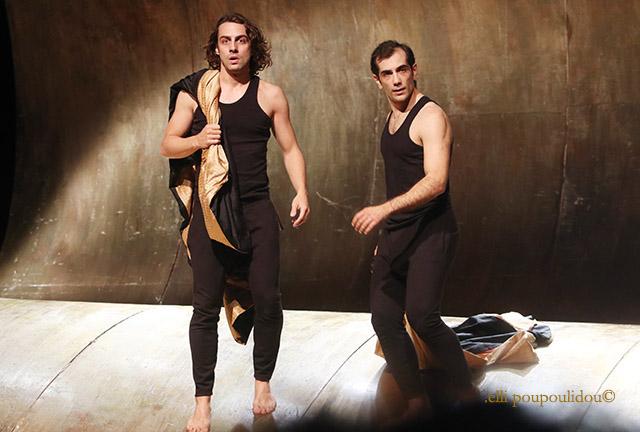 είδαμε…«Το Σκλαβί» στο θέατρο Πόρτα