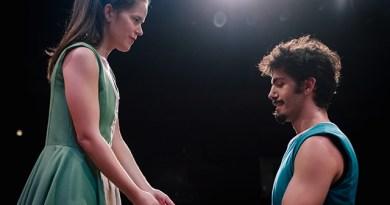 είδαμε…τον Ερωτόκριτο στο Γυάλινο Μουσικό Θέατρο