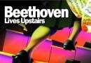 """Μέγαρο Μουσικής """"Beethoven Lives Upstairs"""""""