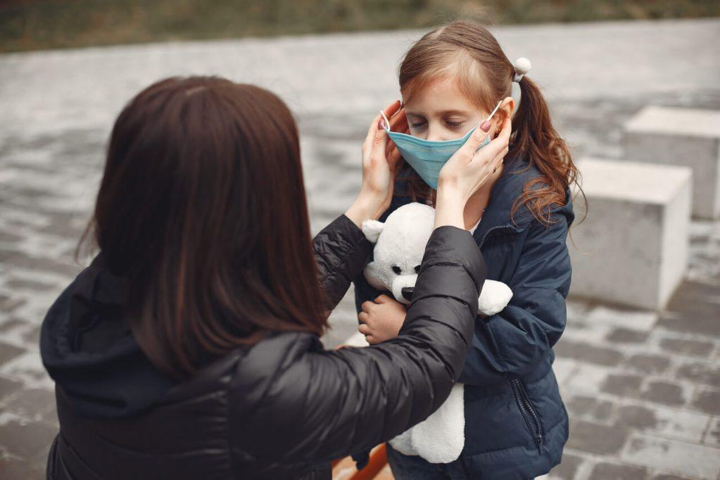 Πως να προφυλάξω το παιδί μου που έχει διαβήτη από την ασθένεια COVID-19;