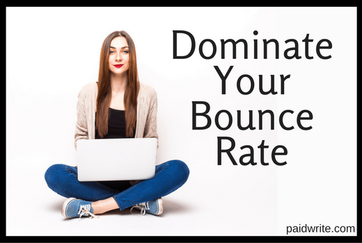 DominateYourBounce Rate