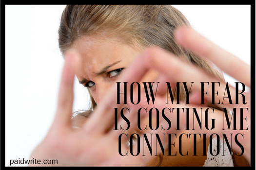 HOW MY FEARIS COSTING MECONNECTIONS