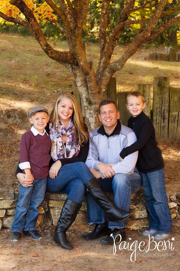 Miller Family (9)