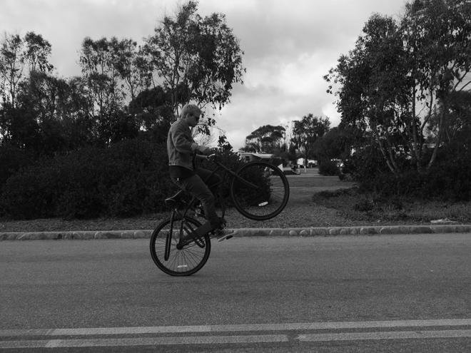 4 ben bike