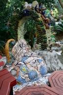 Jade Seahorse - 13