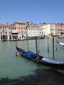 Canals of Venice and Levanto, The Cinque Terre