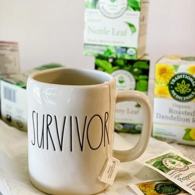 The Power of Tea