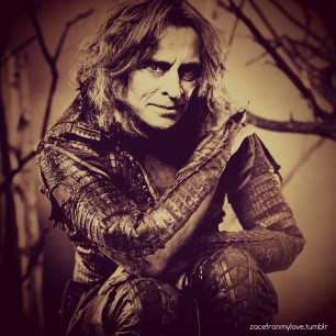 Rumplestiltskin = guilty pleasure. Amazing acting in the show
