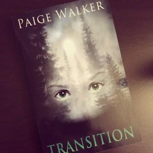 Transition Novel